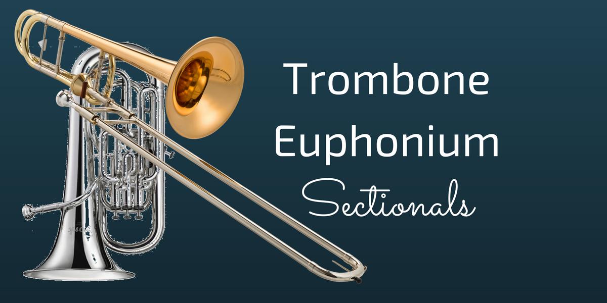 TromboneEuphonium